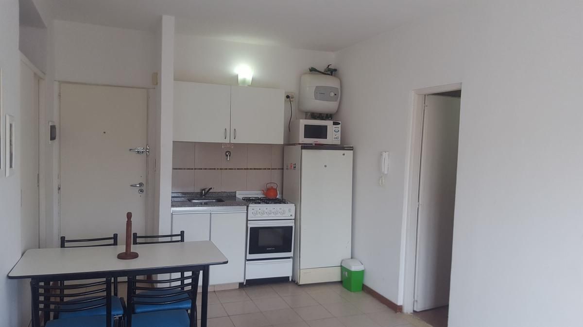 Foto Departamento en Alquiler temporario en  San Bernardo Del Tuyu ,  Costa Atlantica  J.V Gonzalez 123, 3° B