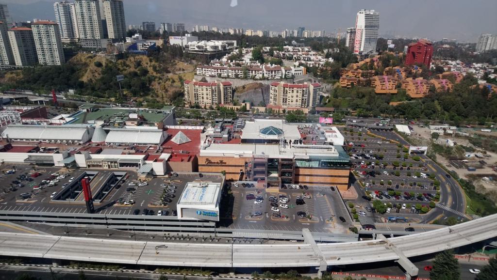 Foto Departamento en Venta en  Santa Fe Centro Ciudad,  Alvaro Obregón  PH EN VENTA EN HAUS SANTA FE A PRECIO DE OPORTUNIDAD
