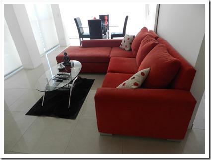 Foto Departamento en Alquiler | Alquiler temporario en  Palermo Soho,  Palermo  Uriarte al 2300