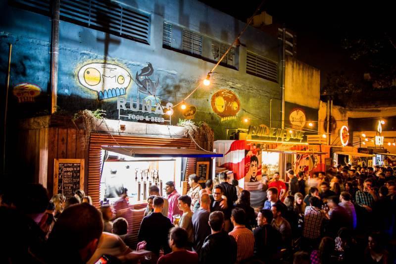 Foto Fondo de Comercio en Venta en  Pichincha,  Rosario  Fondo de Comercio Runas Pichincha Listo para Comenzar Actividad