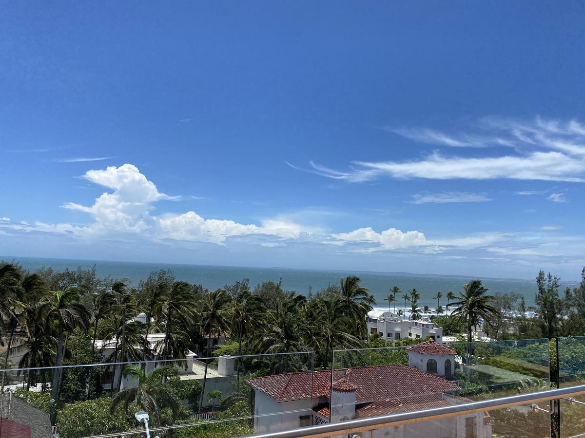 Foto Departamento en Venta en  Fraccionamiento Las Americas,  Boca del Río  TORRE L'EAU, Departamento en VENTA, frente al mar, de 3 recámaras