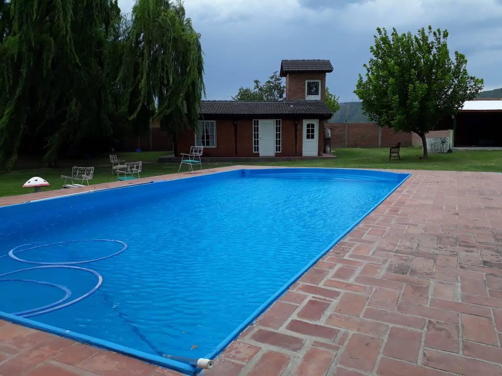Foto Casa en Alquiler en  Los Pozos,  San Javier  Los Pozos