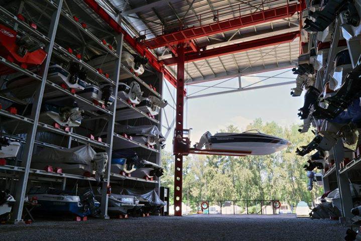 Foto Amarra en Venta en  Villa La Ñata,  Tigre  Cama Náutica Delta Marina, Villa La Ñata Tigre