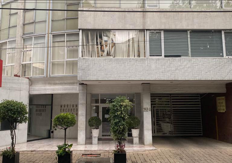 Foto Departamento en Venta en  Polanco,  Miguel Hidalgo  DEPARTAMENTO EN VENTA EN POLANCO