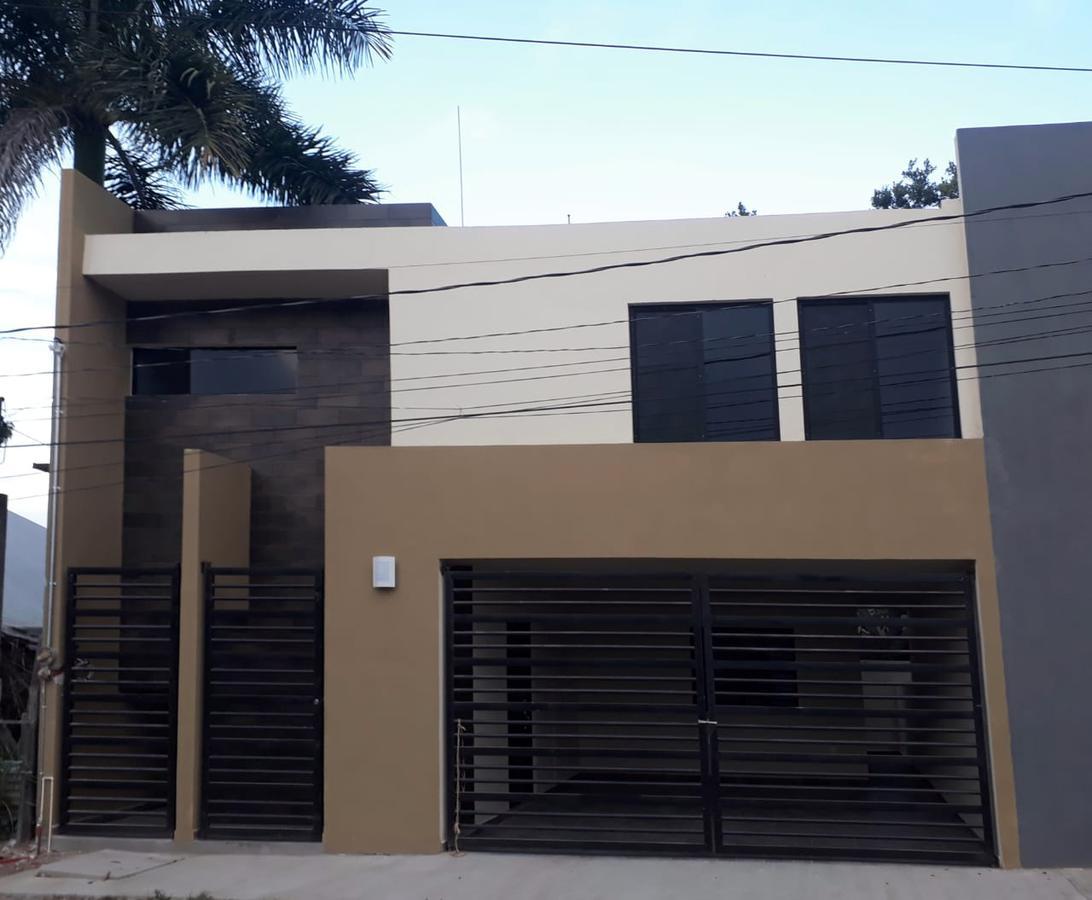 Foto Casa en Venta en  Fraccionamiento Jacarandas,  Ciudad Madero  Jacarandas