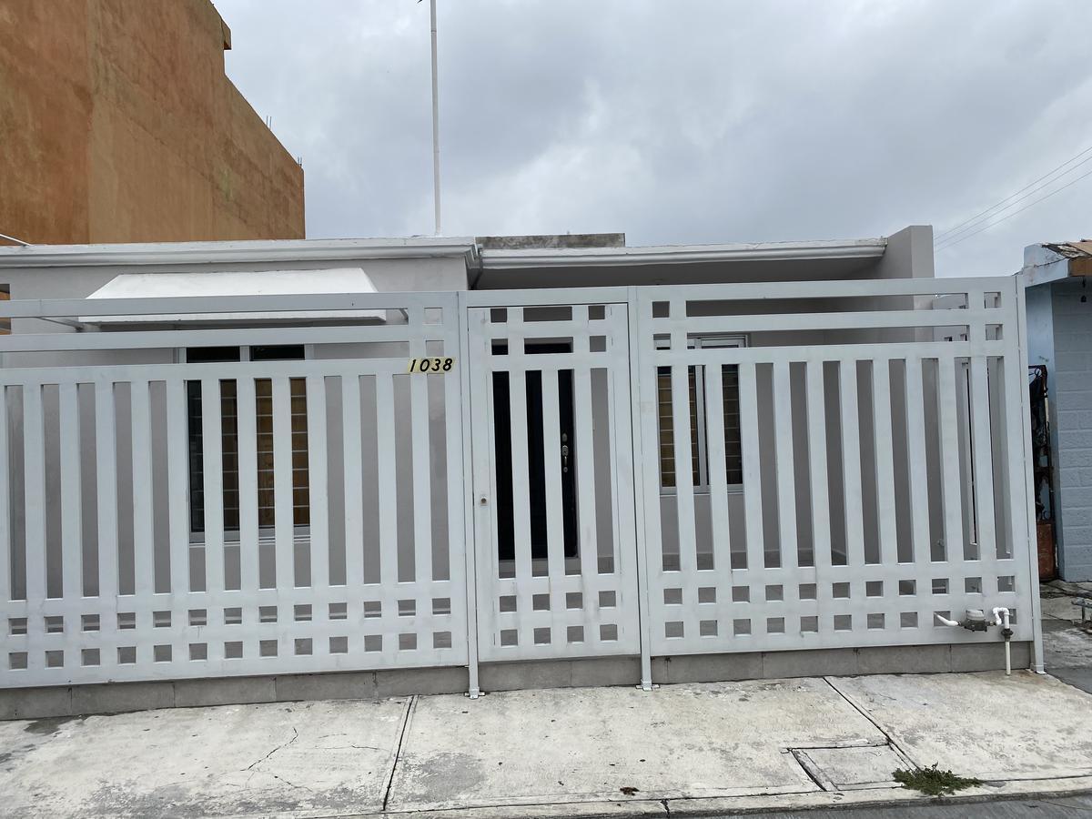 Foto Casa en Renta en  Las Puentes,  San Nicolás de los Garza  CASA EN RENTA LAS PUENTES SAN NICOLAS DE LOS GARZA