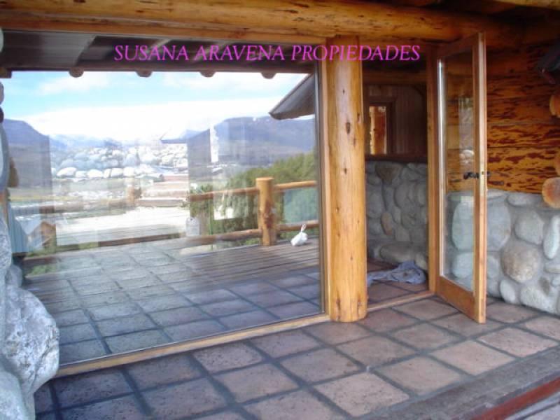 Foto Casa en Venta en  San Martin De Los Andes,  Lacar  San Martin De Los Andes