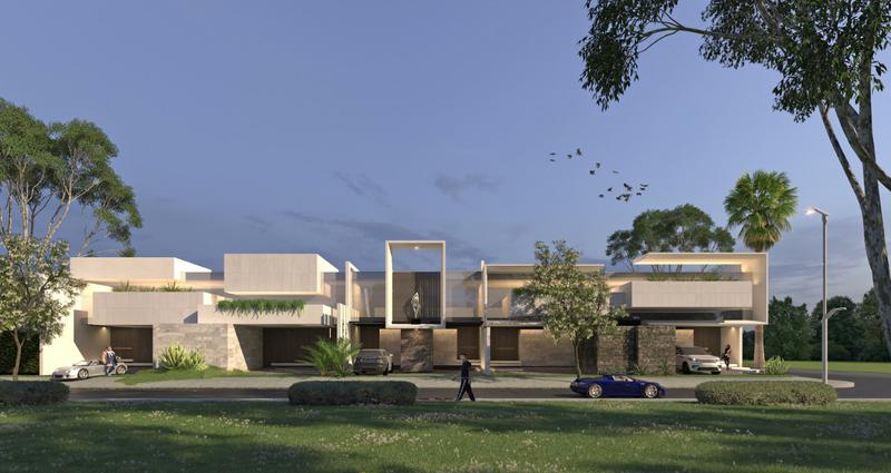 Foto Casa en Venta en  Las Lomas,  Santisima Trinidad  Zona Shopping del Sol