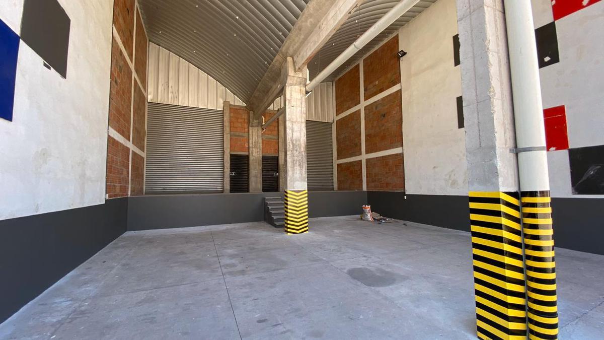 Foto Bodega Industrial en Renta en  Kennedy,  Tegucigalpa  OfiBodega en circuito cerrado en Colonia Kennedy, Tegucigalpa