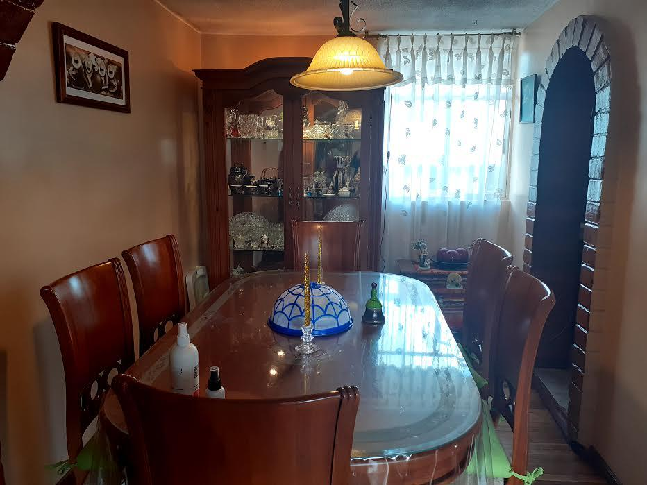 Foto Departamento en Venta en  Sur de Quito,  Quito  Av Napo y Pedro Pinto