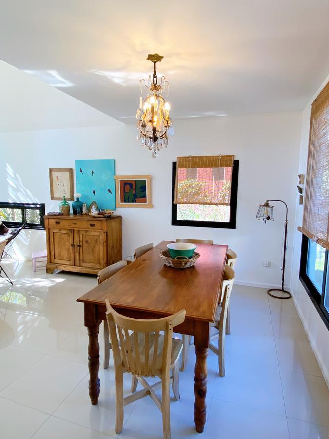 Foto Casa en Alquiler | Alquiler temporario en  La Damasia,  Countries/B.Cerrado (San Fernando)  Ex Combatiente Juan C. Reguera al 1800-Barrio cerrado La Damasia
