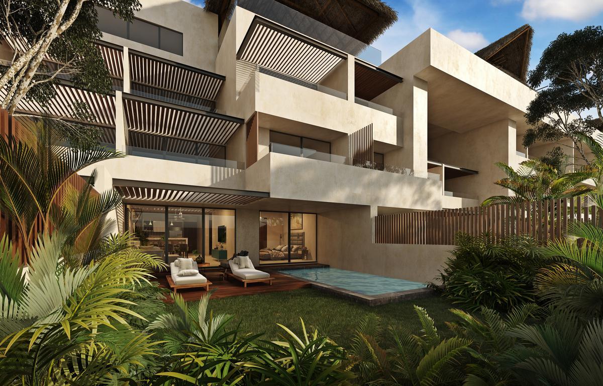 Tulum Apartment for Sale scene image 21