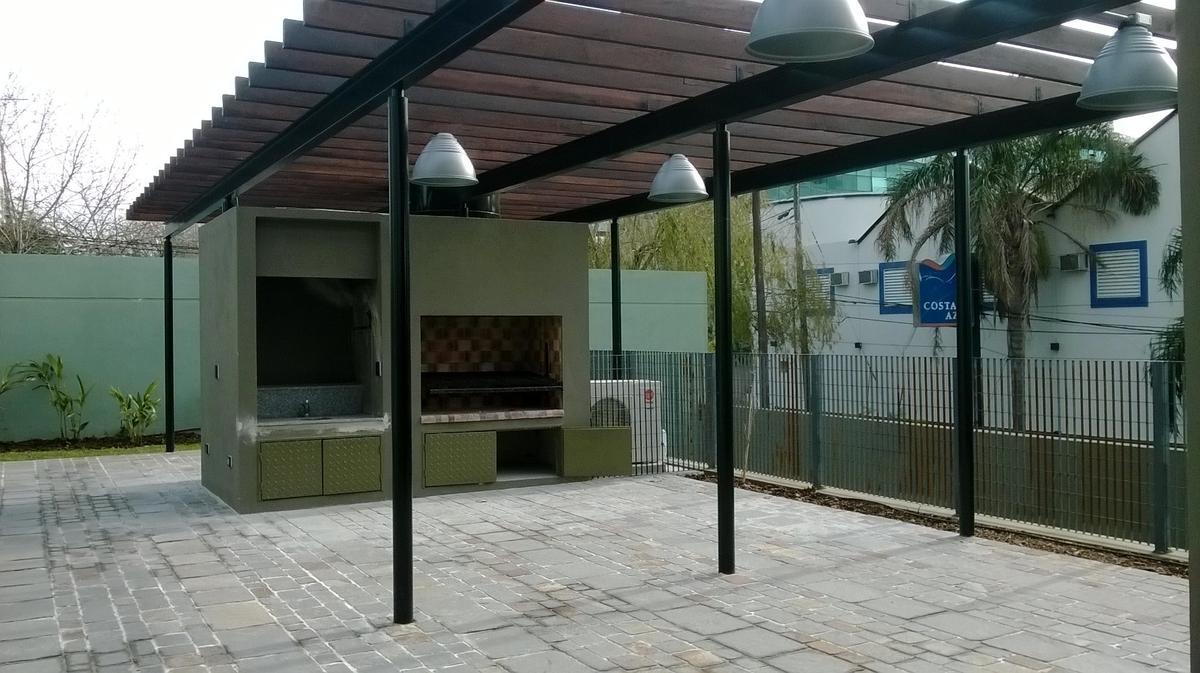 Foto Departamento en Alquiler en  V.Lopez-Vias/Rio,  Vicente Lopez  Av. Libertador al 1200