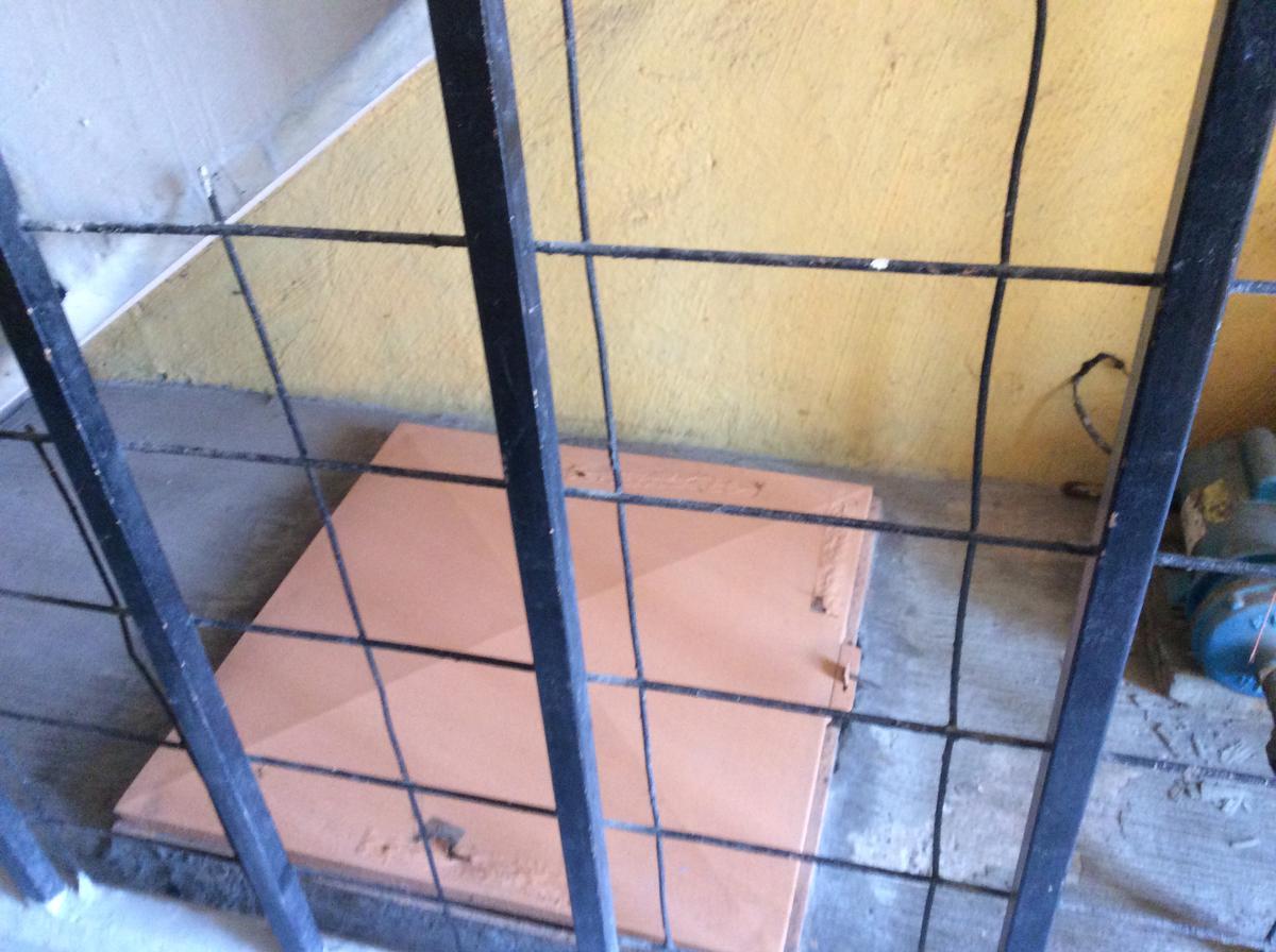 Foto Departamento en Venta en  Bosques del Valle,  Coacalco de Berriozábal  Bosque de Olivos 9/7  MZ. 77  LT. 14/15