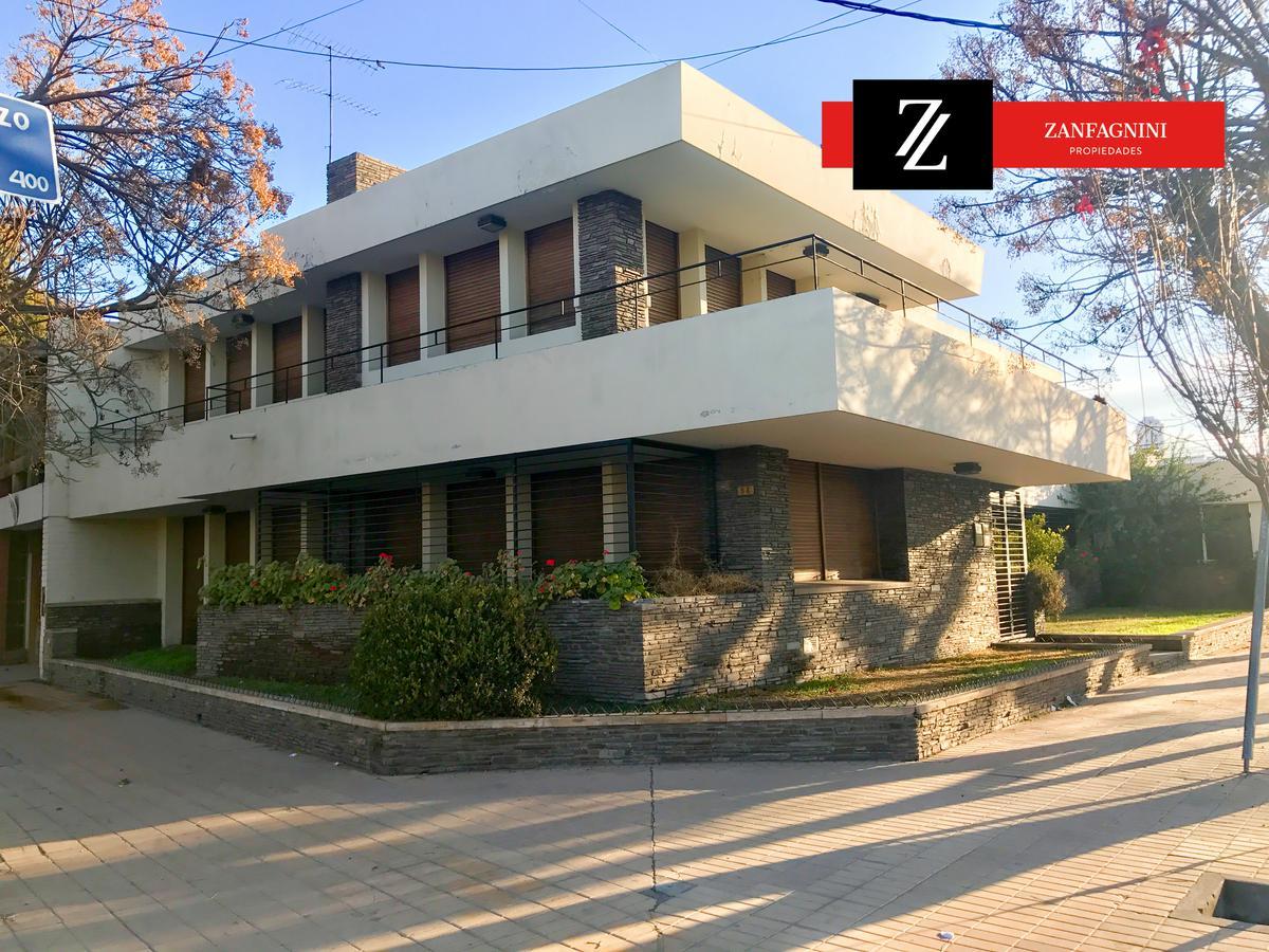 Foto Casa en Venta en  San Martin ,  Mendoza  San Lorenzo y Salta