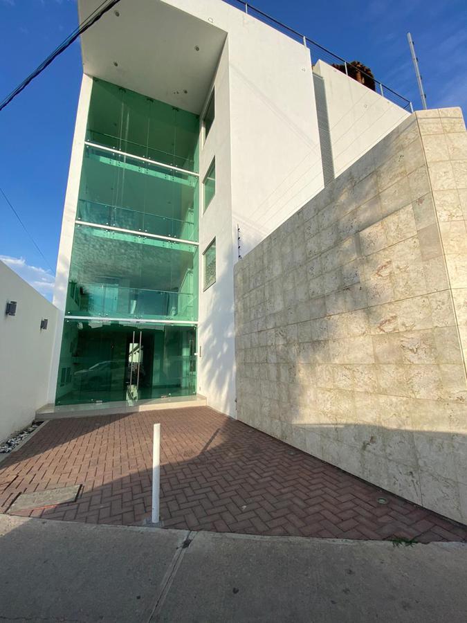 Foto Departamento en Renta en  San Luis Potosí ,  San luis Potosí  DEPARTAMENTO EN RENTA EN TEQUIS, SAN LUIS POTOSI