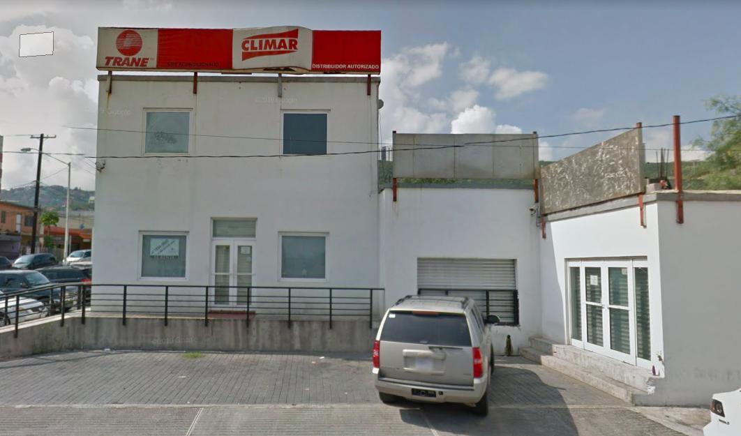 Foto Bodega Industrial en Renta en  Pío X,  Monterrey  OFICINA BODEGA EN RENTA PIO X MONTERREY NUEVO LEON
