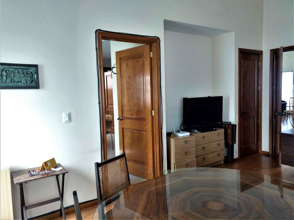 Foto Casa en condominio en Renta en  Metepec ,  Edo. de México  Casa en Renta  Fraccionamiento Real de Arcos  cerca de Galerías Metepec