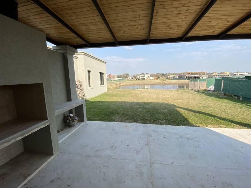 Foto Casa en Venta en  San Matias,  Countries/B.Cerrado (Escobar)  San Matías - Escobar - Zona Norte