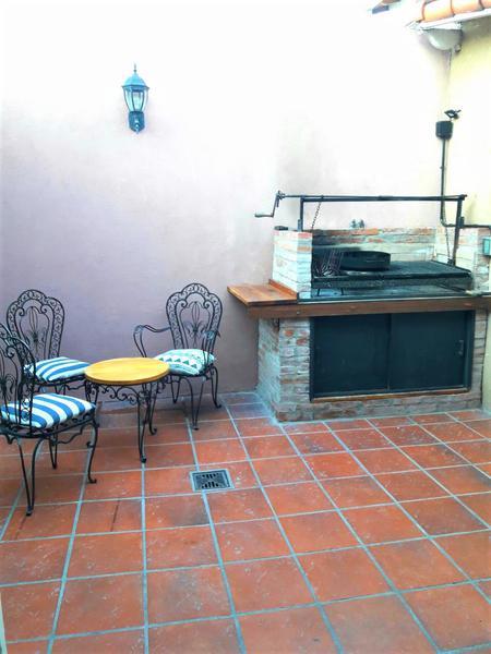 Foto PH en Venta en  Mart.-Santa Fe/Fleming,  Martinez  Italia al 1400