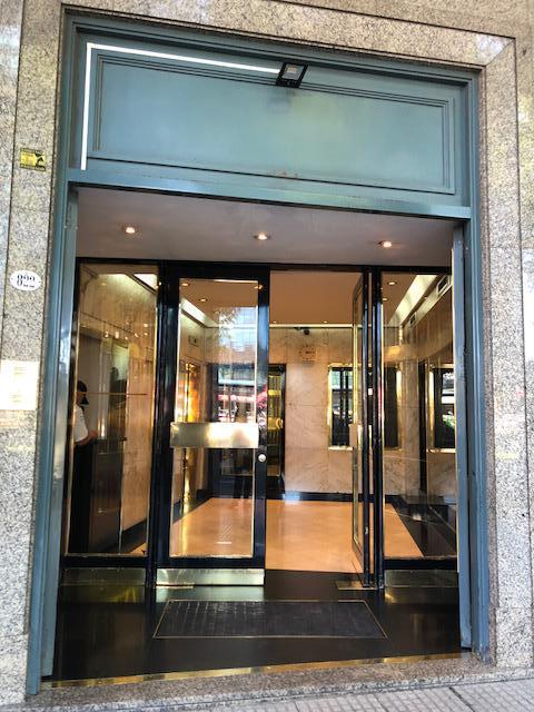 Foto Oficina en Alquiler en  Catalinas,  Centro  Av. Leandro N Alem al 800