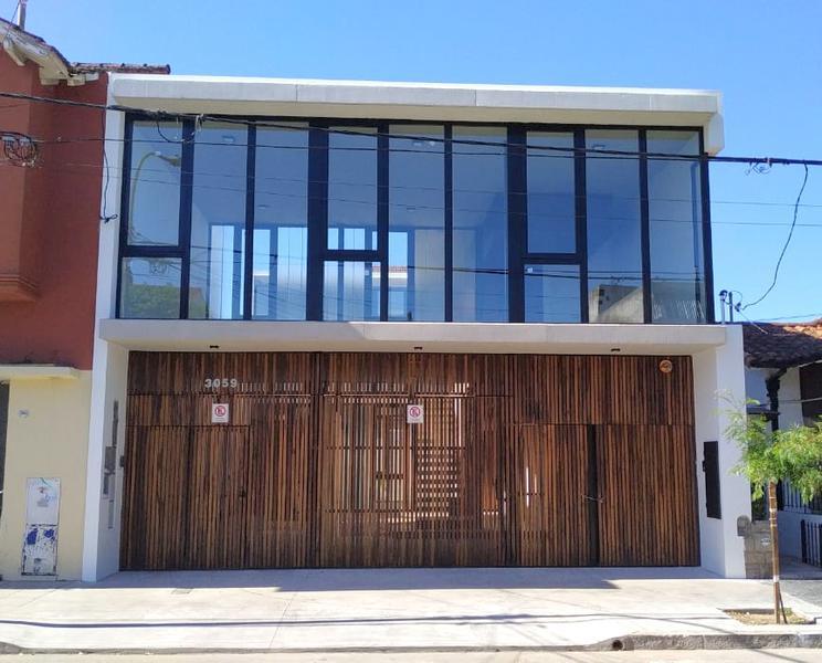 Foto Oficina en Alquiler en  Chauvin,  Mar Del Plata  Roca y La Rioja