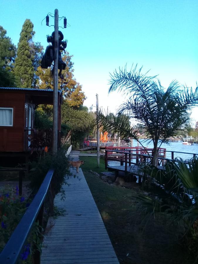 Foto Local en Alquiler en  Sarmiento,  Zona Delta Tigre  rio Sarmiento al 300