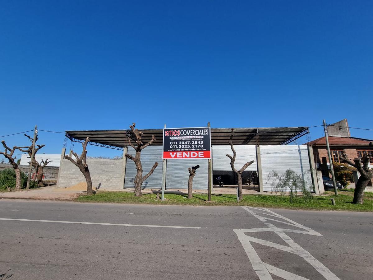 Foto Depósito en Alquiler en  General Rodriguez,  General Rodriguez  Colectora Sur Acceso Oeste KM  51