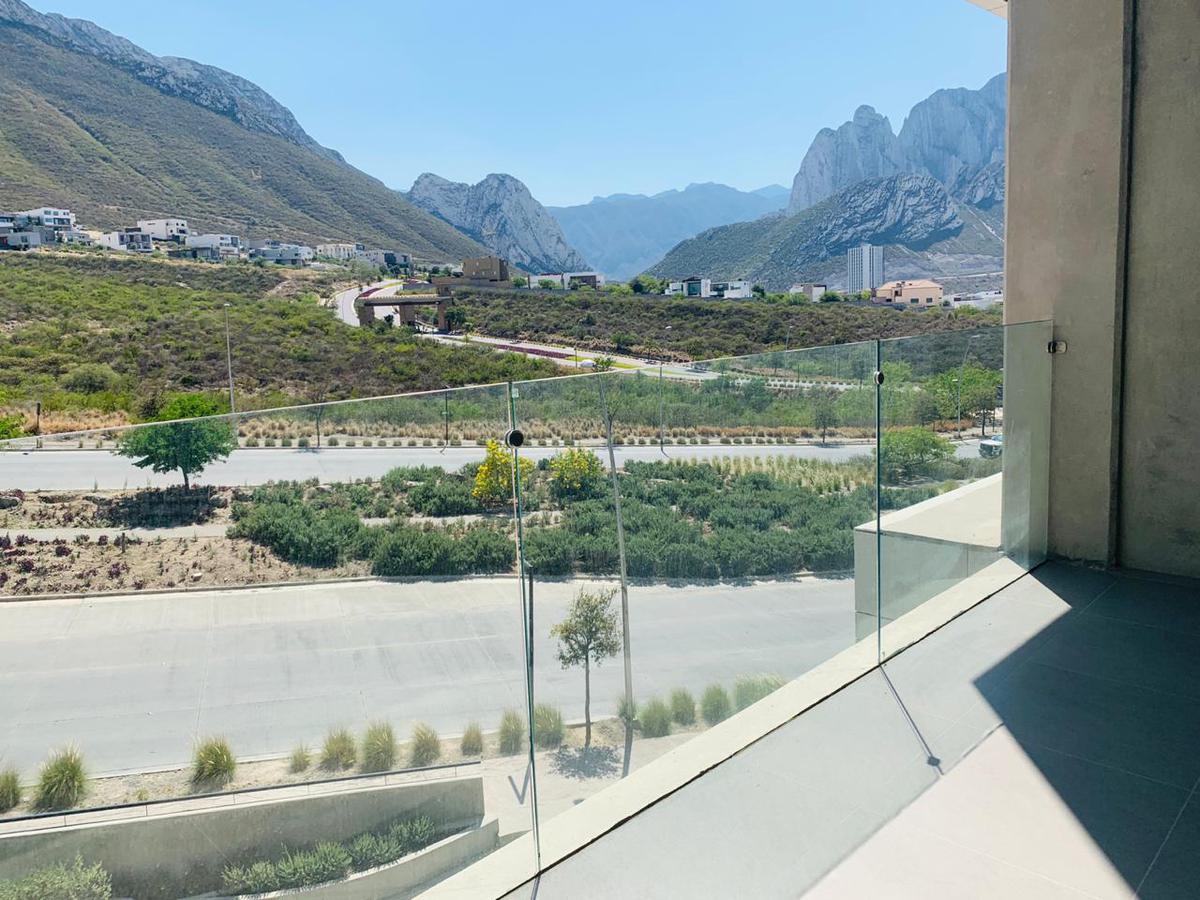 Foto Departamento en Renta en  Zona Valle Poniente,  San Pedro Garza Garcia  DEPARTAMENTO RENTA VALLE PONIENTE SAN PEDRO