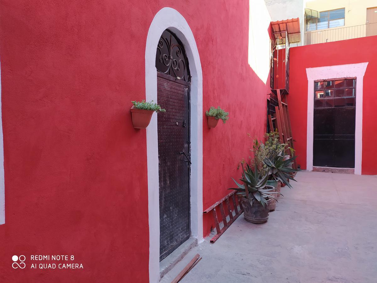 Foto Casa en Venta en  Barrio de la Luz,  Puebla  Casona en Venta en Centro Histórico Puebla