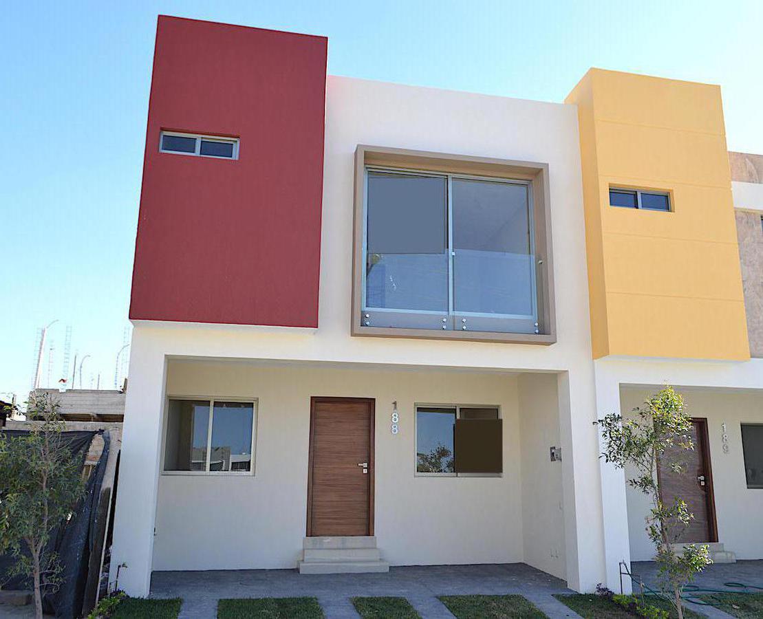 Foto Casa en Venta en  Altavista Residencial,  Zapopan  Av Altavista 303 - 188