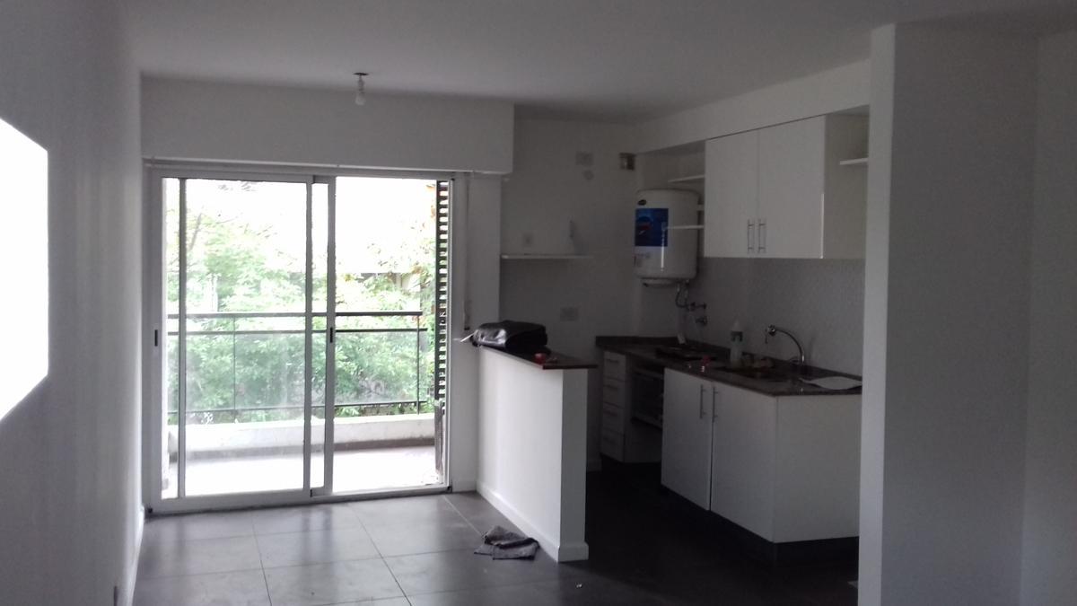 Foto Departamento en Alquiler en  Centro,  Rosario      Monoambiente - Colon 1429 03-02