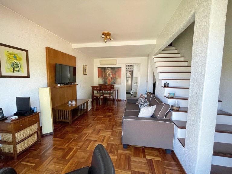 Foto Casa en Venta en  Punta Gorda ,  Montevideo  Muy linda en complejo cerrado.