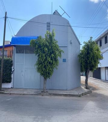 Foto Bodega Industrial en Renta en  Universidades,  Puebla  RENTA BODEGA INDUSTRIAL, TRIFASICA