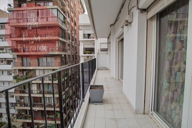 Foto Departamento en Venta en  Palermo ,  Capital Federal  Libertador 4700