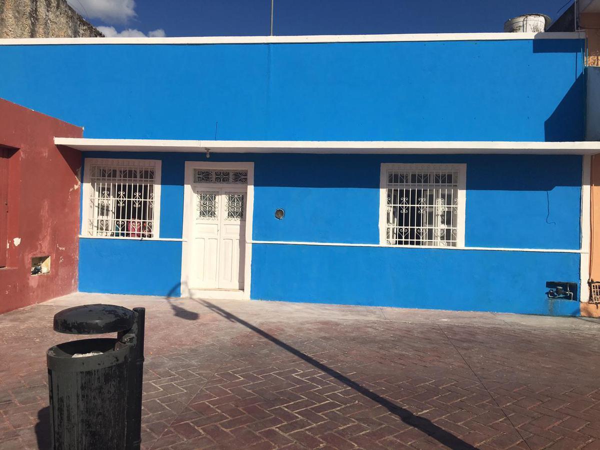 Foto Casa en Venta en  Tizimín ,  Yucatán  Céntrica Casa en Tizimín propia para Negocio