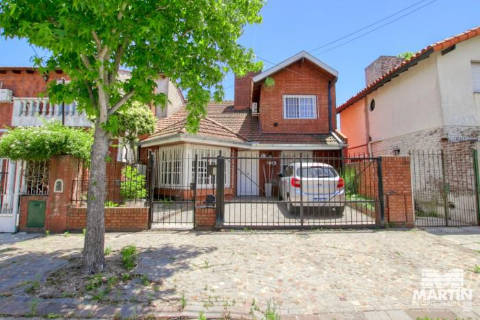 Foto Casa en Venta en  Mart.-Santa Fe/Fleming,  Martinez  CATAMARCA al 1000