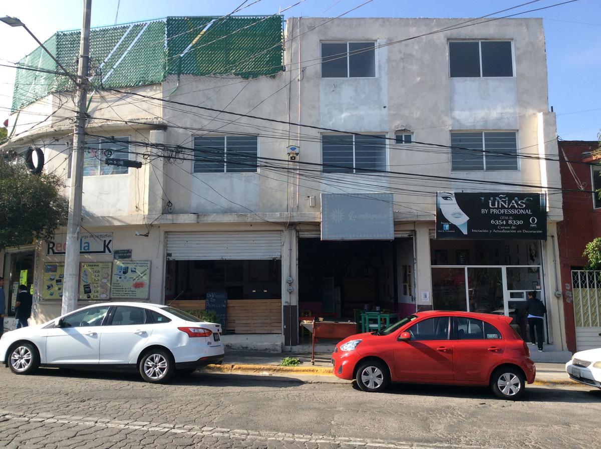 Foto Departamento en Renta en  Viveros de La Loma,  Tlalnepantla de Baz  Viveros de Asis