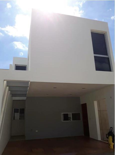 Foto Casa en Renta en  Mérida ,  Yucatán  Rento Townhouse amueblado