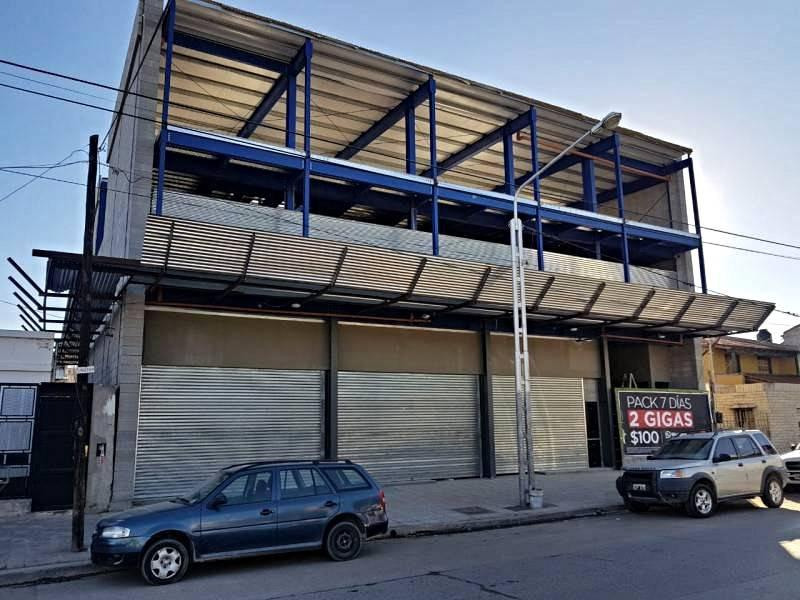Foto Local en Alquiler en  Área Centro Este ,  Capital  Illia 40. Locales Comerciales a Estrenar en Alquiler