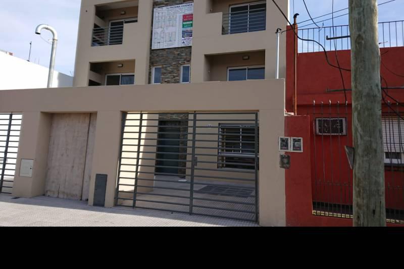 Foto Departamento en Venta en  San Justo,  La Matanza  Labarden al 2700