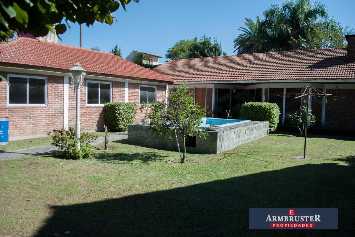 Foto Casa en Venta en  Jose Marmol,  Almirante Brown  Mitre 2853