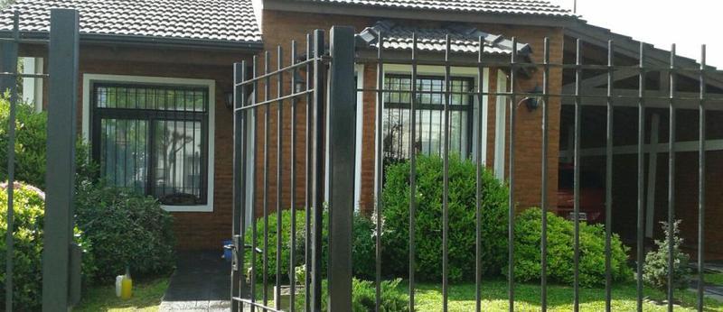 Foto Casa en Venta en  Open Door,  Lujan  Open Door Cordoba  945