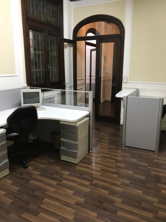 Foto Oficina en Venta en  Microcentro,  Centro (Capital Federal)  San Martin al 500