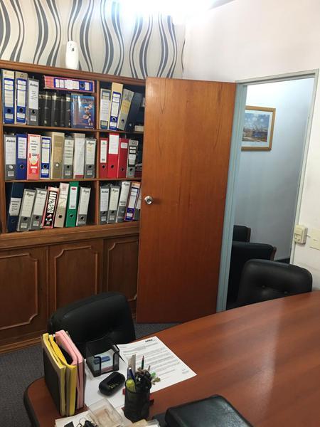 Foto Oficina en Alquiler en  San Miguel,  San Miguel  AV. Balbín al 1000