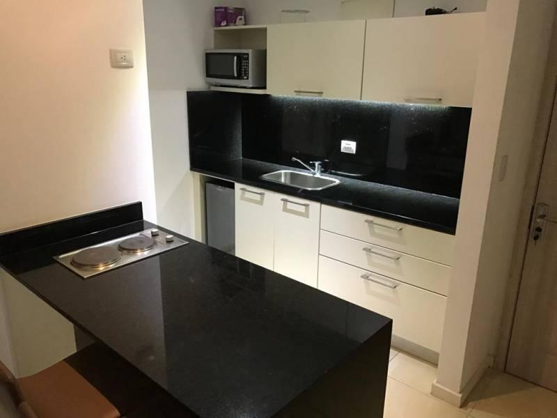 Foto Departamento en Venta en  Bahia Grande,  Nordelta  Wyndham Condominios 285