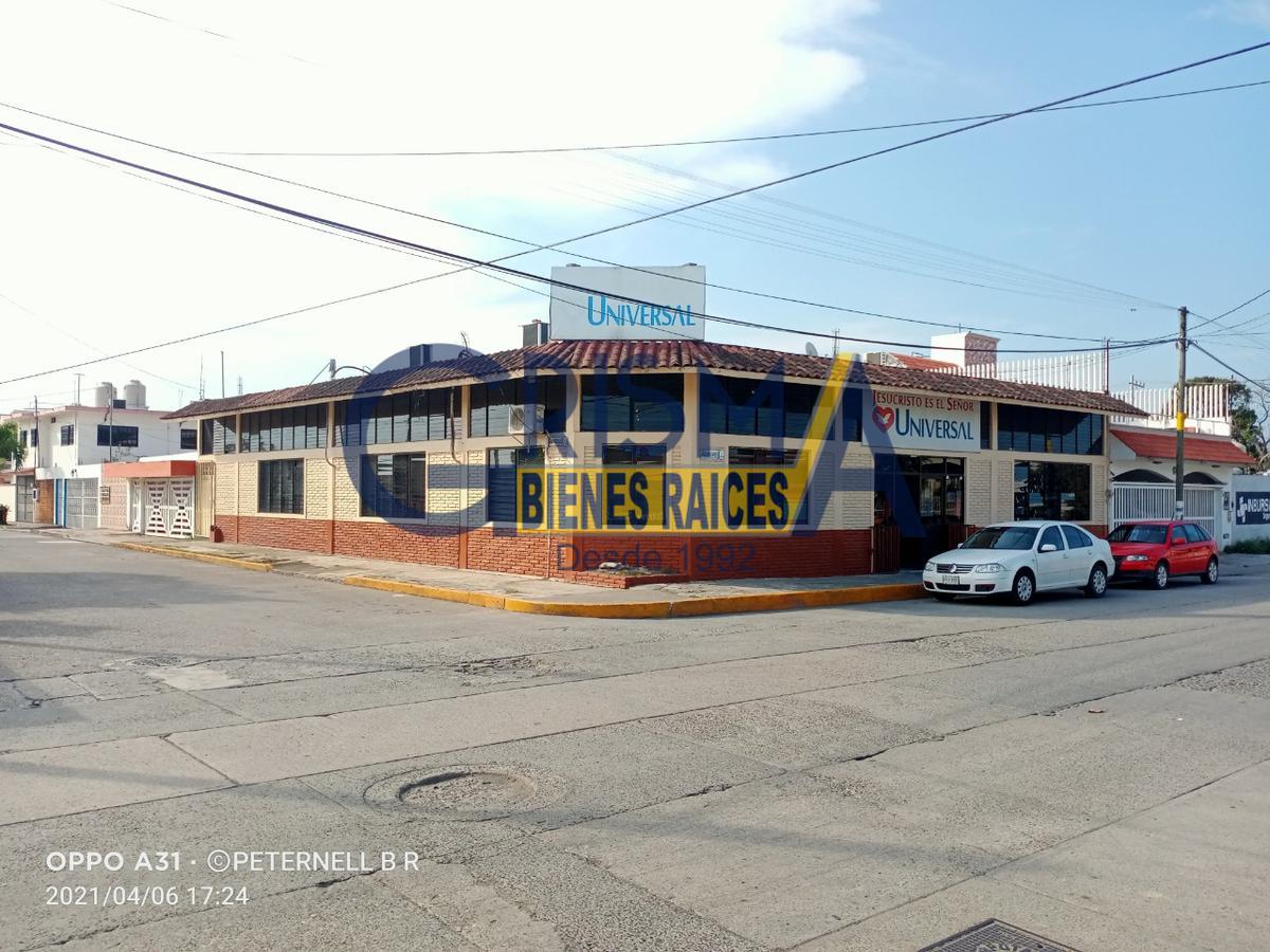 Foto Local en Renta en  Del Valle,  Tuxpan  LOCAL COMERCIAL EN ESQUINA