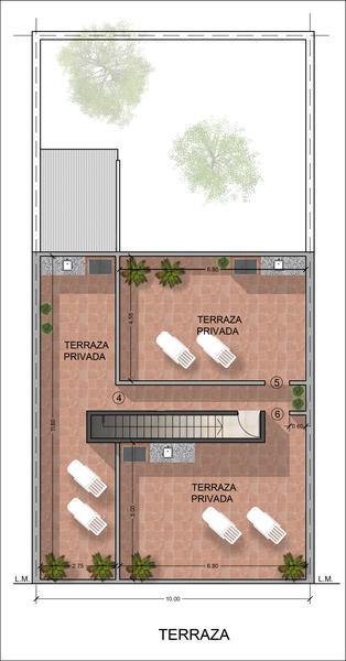 Foto Departamento en Venta en  Ituzaingó,  Ituzaingó  Rivera al 3500