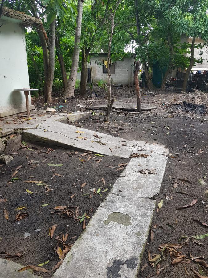 Foto Terreno en Venta en  La Barra,  Ciudad Madero  La Barra, Ciudad Madero