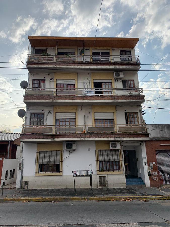 Foto Departamento en Alquiler en  San Andres,  General San Martin  J. M. Campos N° 2865 2°D